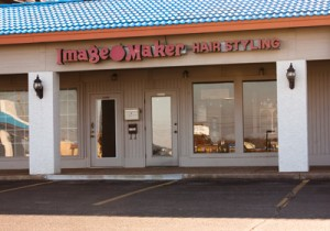 Image Maker Hair Shop